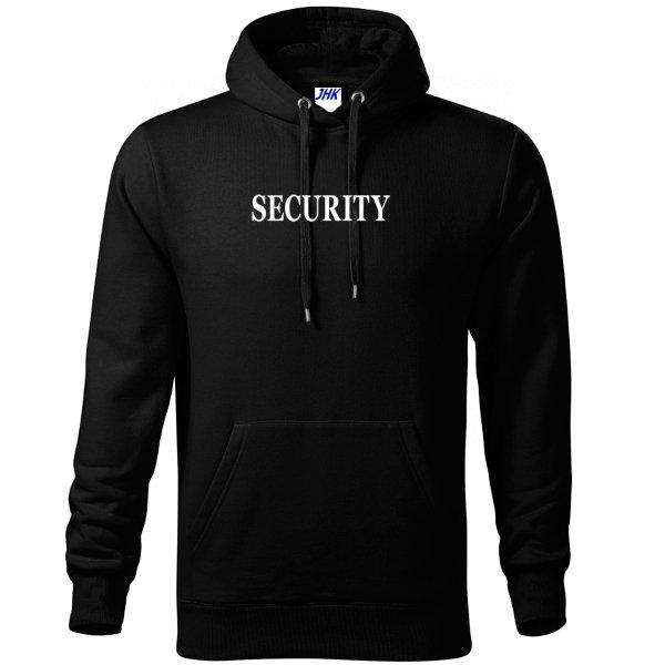 Толстовка Security