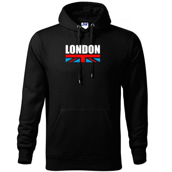 Толстовка London