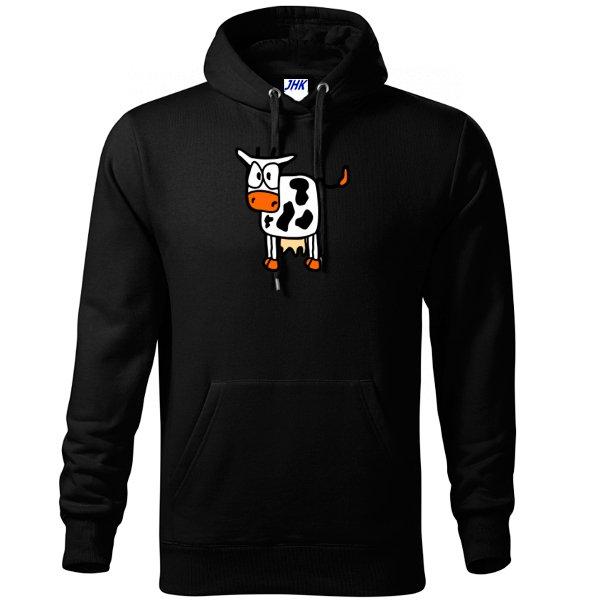 Толстовка Корова