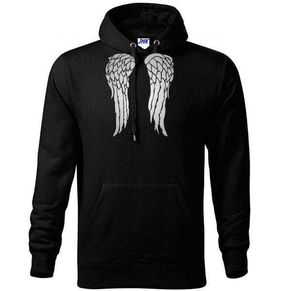 Толстовка Ангельские Крылья