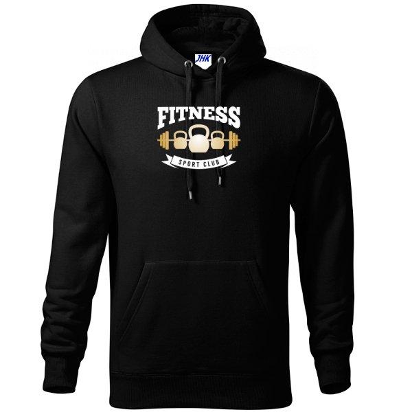 Толстовка Fitness Sport Club
