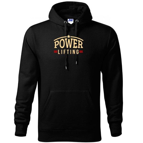 Толстовка Power Lifting