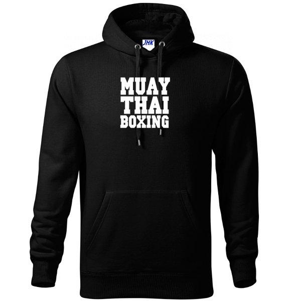 Толстовка Muay Thai Boxing