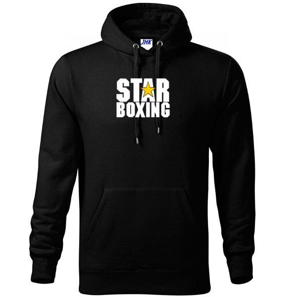 Толстовка Звезда Бокса