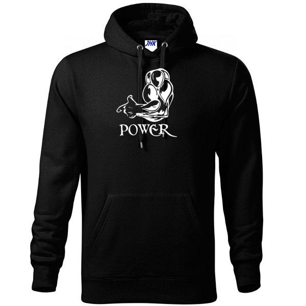 Толстовка Power