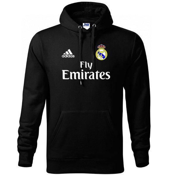 Толстовка Реал Мадрид
