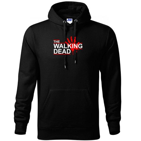 Толстовка Walking Dead