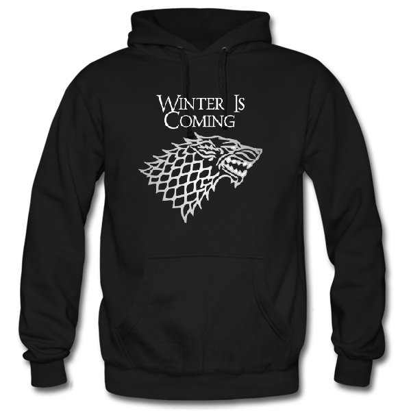 Толстовка Winter is Coming