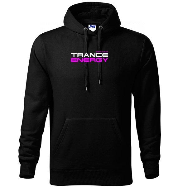 Толстовка Trance Energy