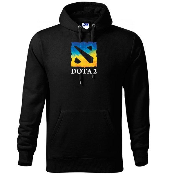 Толстовка Dota 2 Ukraine Team