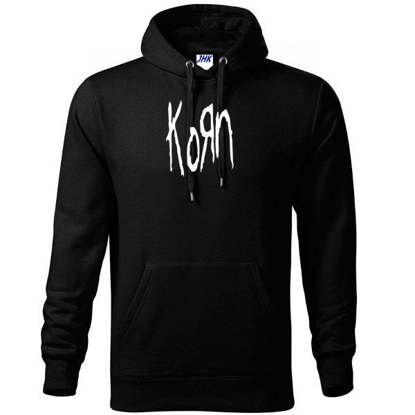 Толстовка С группой Korn