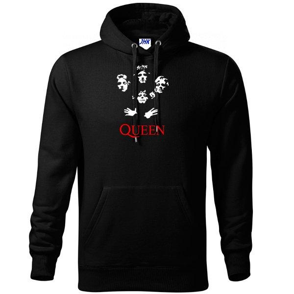 Толстовка Queen