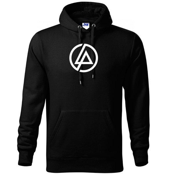 Толстовка С логотипом Linkin Park