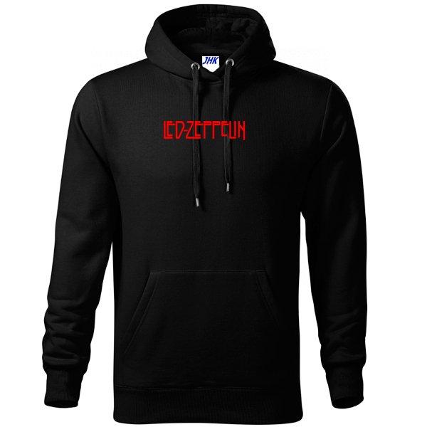 Толстовка Led Zeppelin