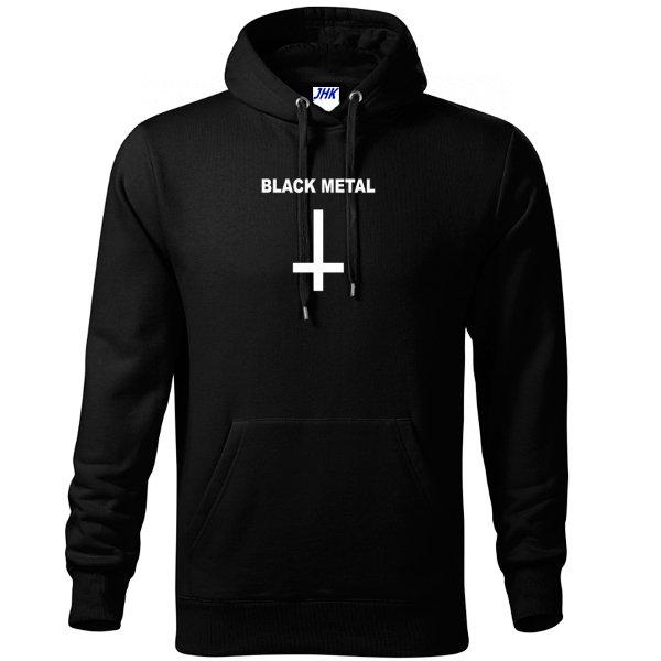 Толстовка Black Metal