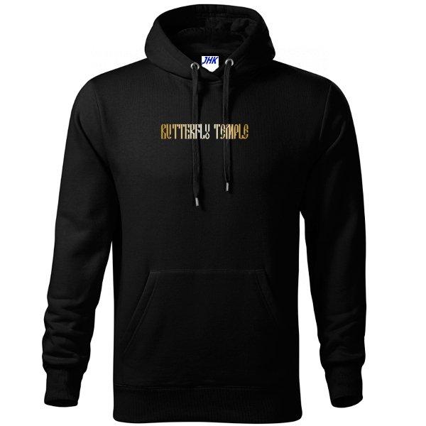 Толстовка Butterfly Temple