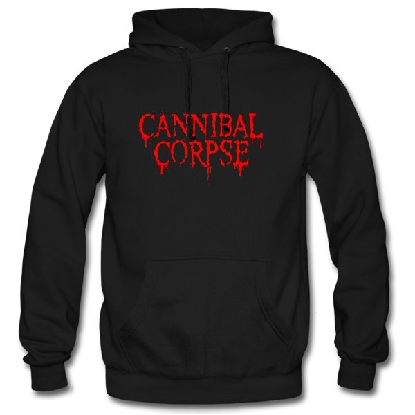 Толстовка Cannibal Corpse