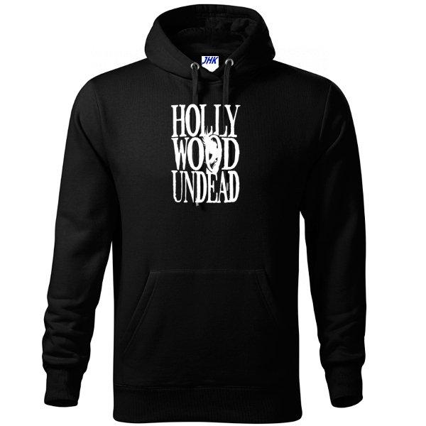 Толстовка с Hollywood Undead
