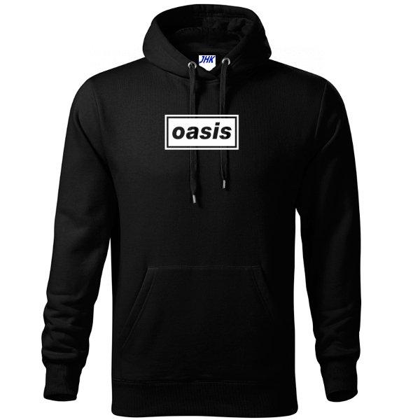 Толстовка Oasis