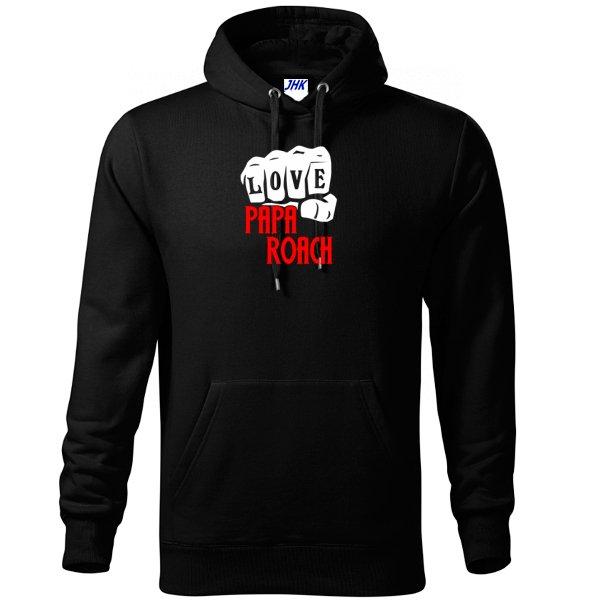 Толстовка Papa Roach