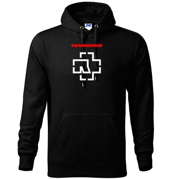 Толстовка Rammstein