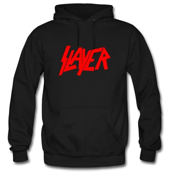 Толстовка Slayer
