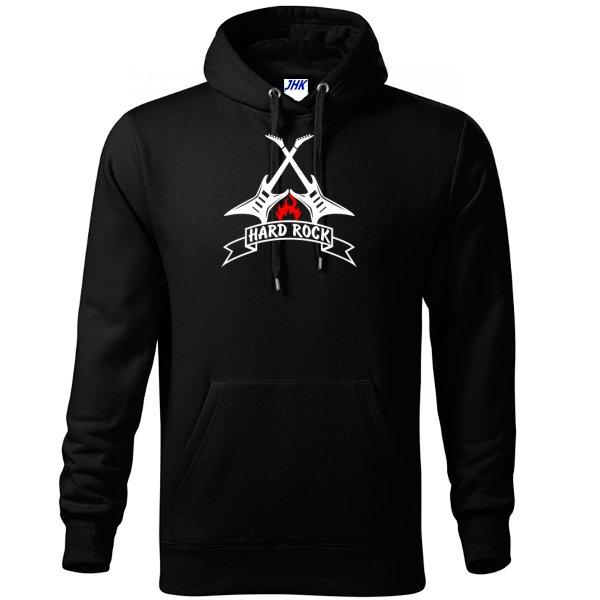 Толстовка Hard Rock