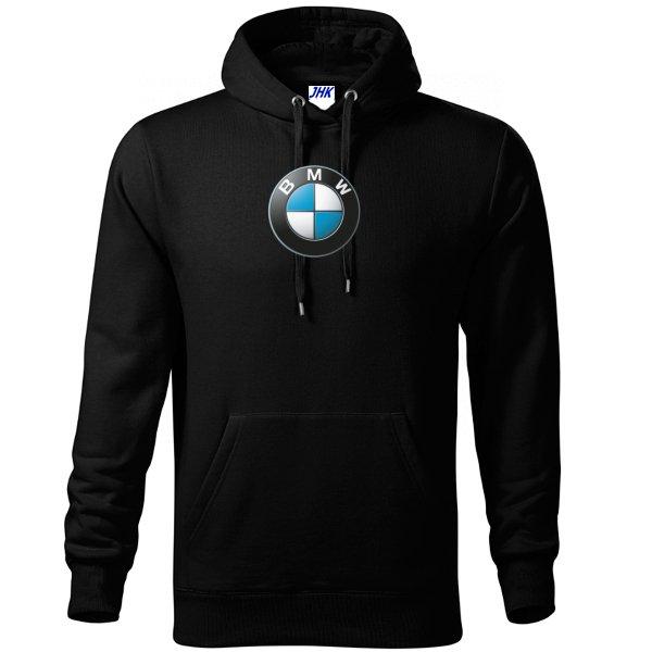 Толстовка Логотип БМВ