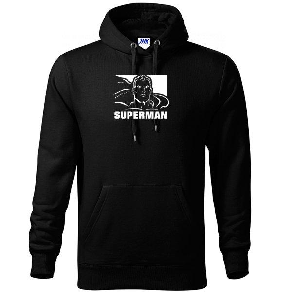Толстовка с Суперменом