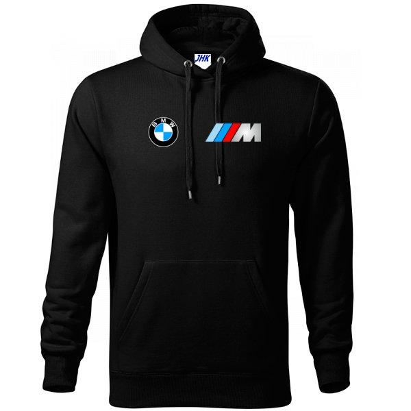 Толстовка BMW M mini