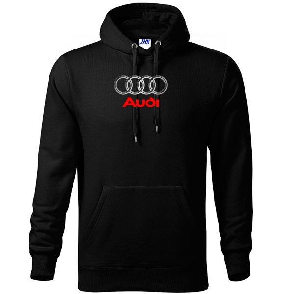 Толстовка Audi