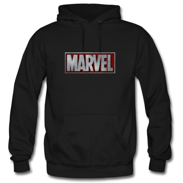 Толстовка Marvel 3D