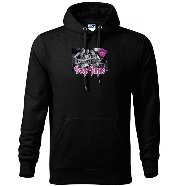 Толстовка Deep Purple музыканты