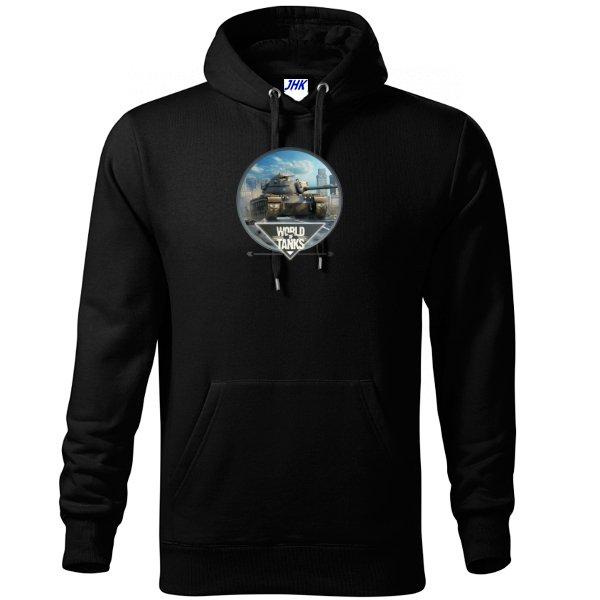 Толстовка World of Tanks прицел