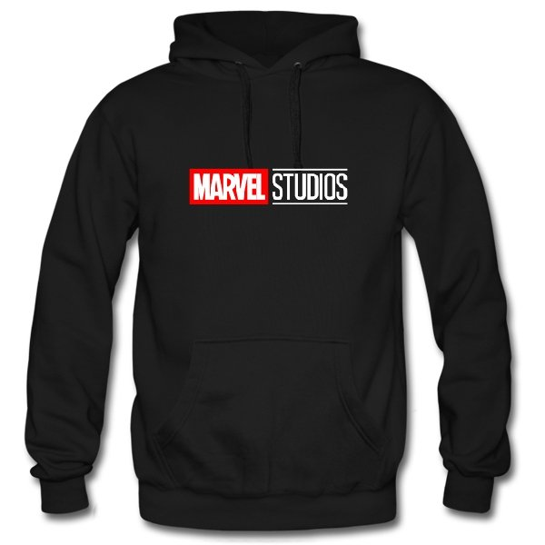 Толстовка Marvel Studios