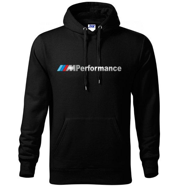 Толстовка BMW M Performance