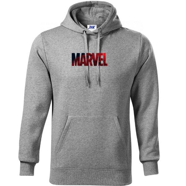 Толстовка Marvel logo
