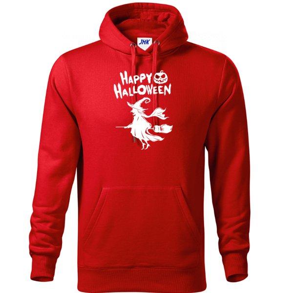 Толстовка Счастливый Хелоуин