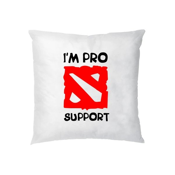 Подушка Im pro support
