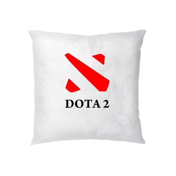 Подушка Dota 2 контур