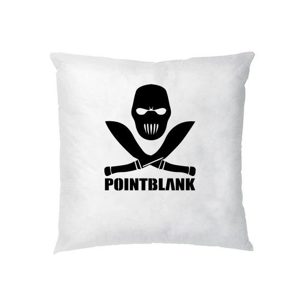Подушка Point Blank
