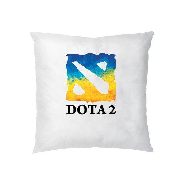 Подушка Dota 2 Ukraine Team