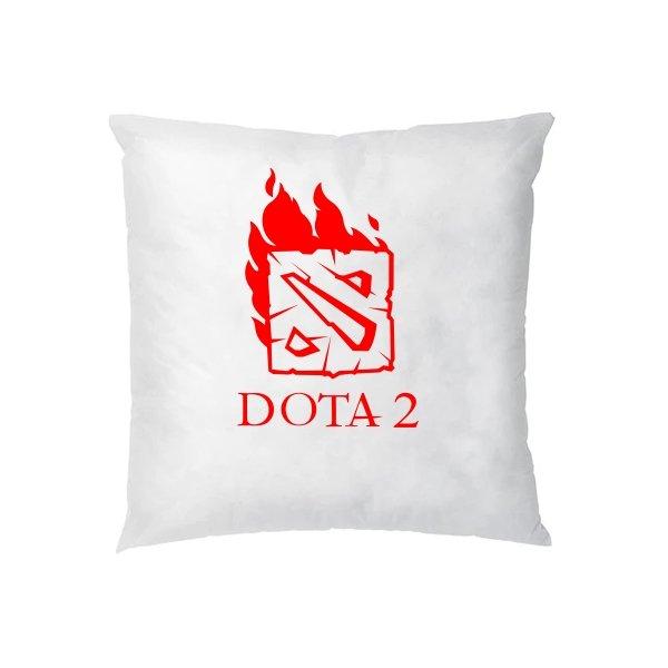 Подушка Огненная Dota 2