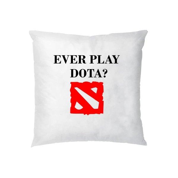 Подушка Ever play Dota