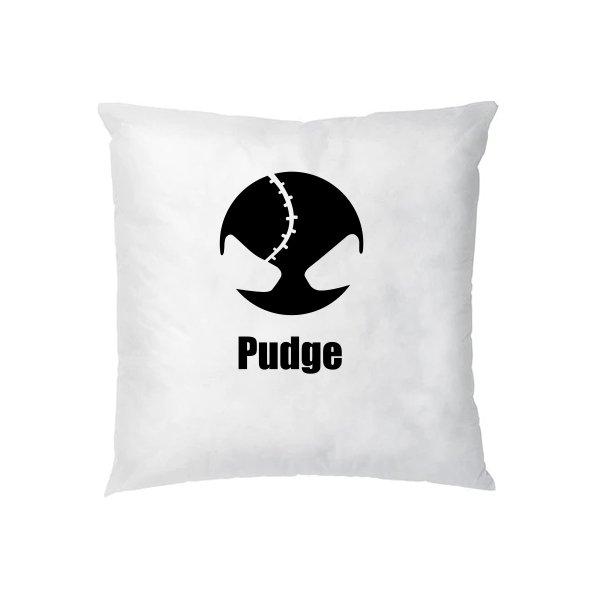Подушка Pudge