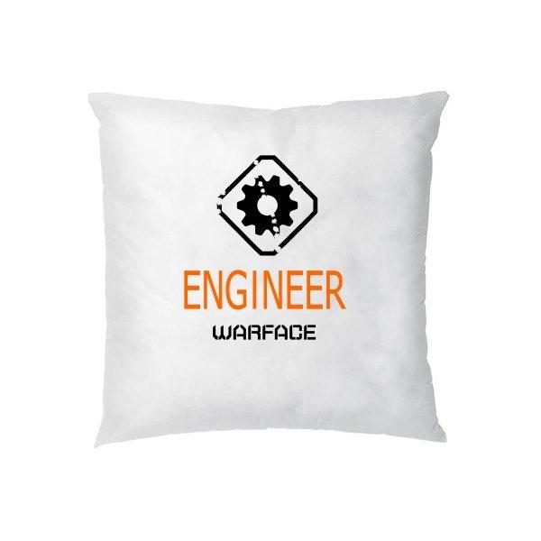 Подушка Warface Инженер