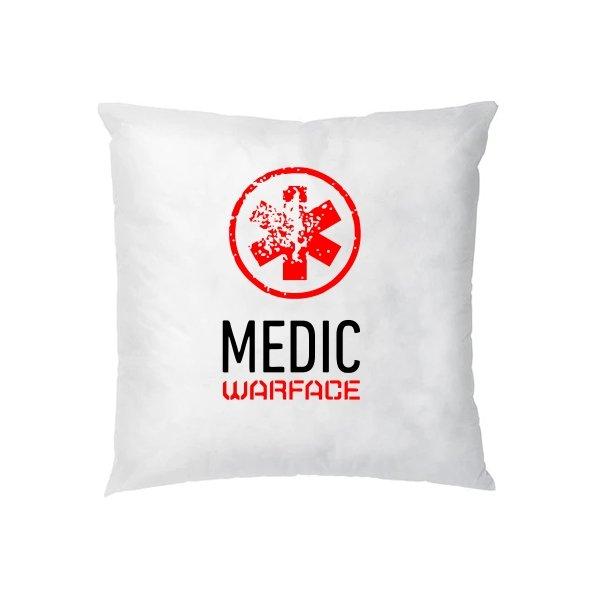 Подушка Warface Медик
