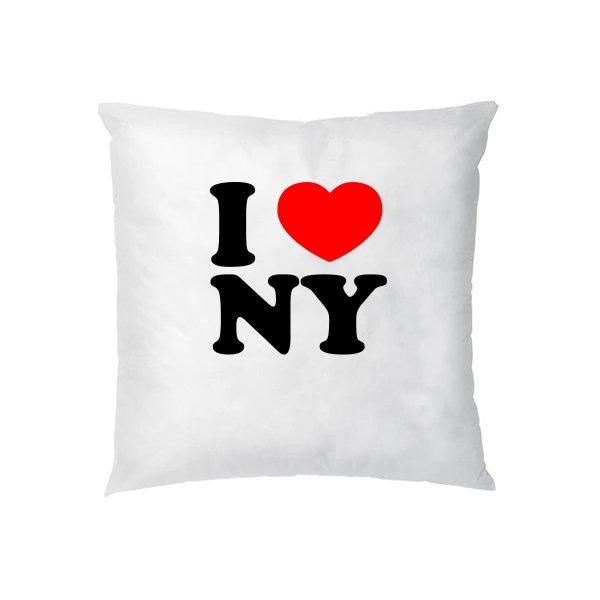 Подушка I Love Ny
