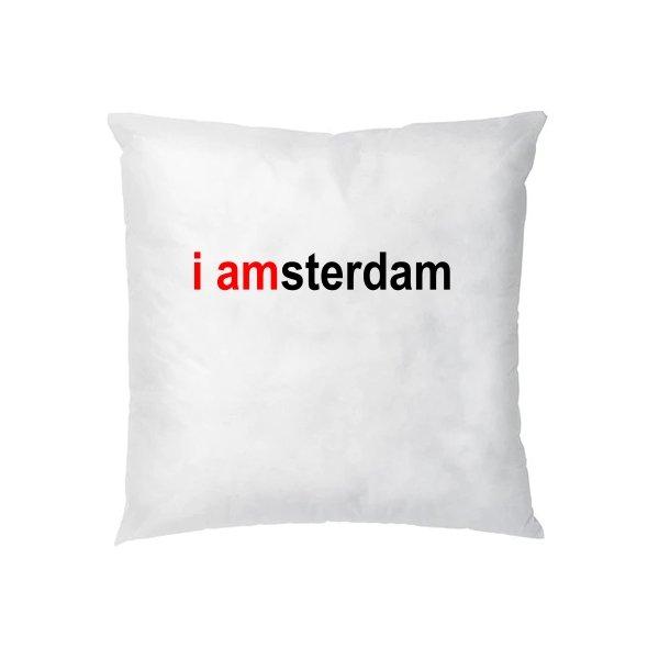 Подушка I Amsterdam