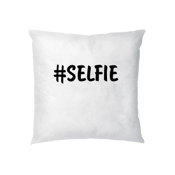 Подушка Selfie
